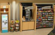 Continental Services acquires United Vending & Market Services