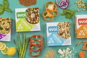 Evol Foods launches new range of frozen nutritional meal bowls
