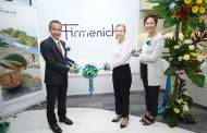 Firmenich opens new taste creation facility in the Philippines
