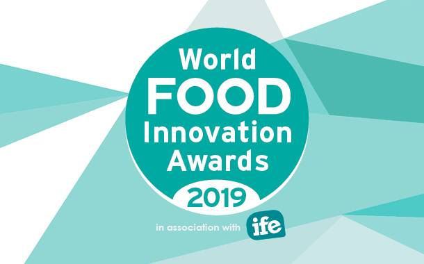 Entries now open for the World Food Innovation Awards 2019