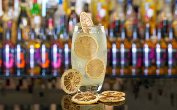 Funkin releases ready-to-serve range of dried cocktail garnishes
