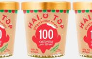 Halo Top releases seasonal Gingerbread House ice cream