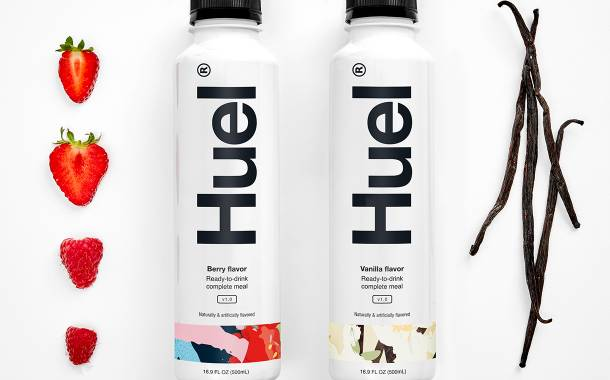 Huel enters new market with ready-to-drink meal alternative