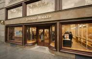 Johnnie Walker opens experiential retail store in Madrid
