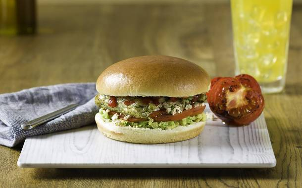 Kara unveils vegan brioche-style buns for the foodservice industry