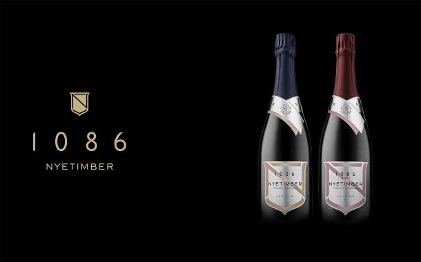 Nyetimber's new 1086 sparkling wine showcased in ad campaign