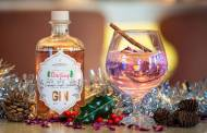 Old Curiosity Distillery launches colour-changing Christmas gin