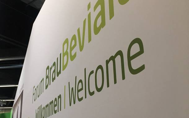 Gallery: A selection of sights and innovations from BrauBeviale