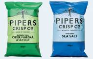 PepsiCo to boost snack offer with acquisition of UK's Pipers Crisps