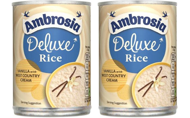 Premier Foods considers selling Ambrosia as its CEO steps down