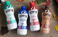 Saputo launches ultra-filtered milk brand Joyya in Canada