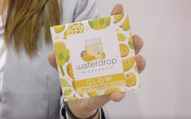 Interview: Is this little cube the next healthy drinks trend?