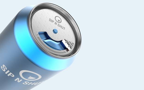 SNSTech unveils 100% aluminium reclosable beverage can in US