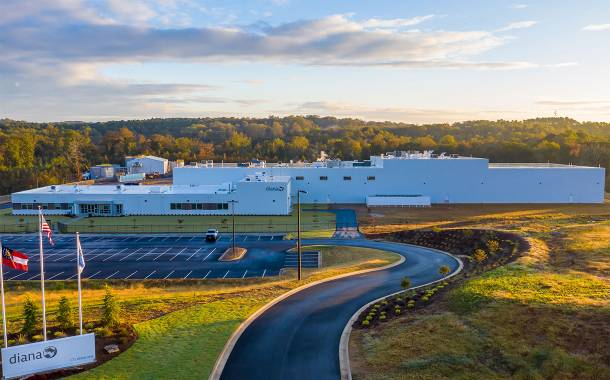 Symrise invests 50m euros in new US natural food ingredients plant