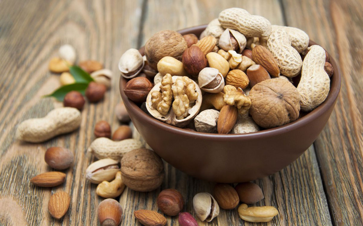 Symrise unveils new nut flavours and virtual reality experience