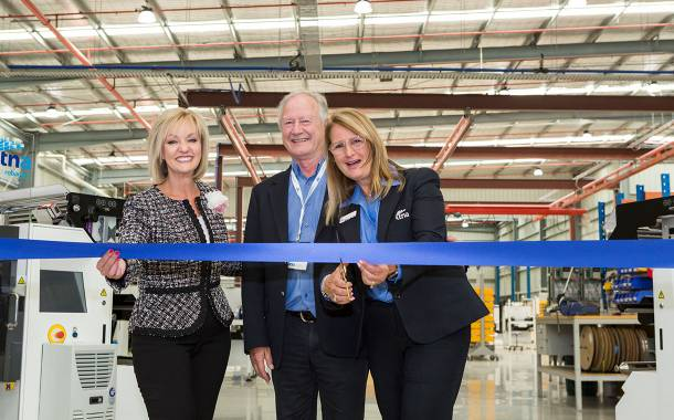 TNA opens new manufacturing site in Melbourne, Australia