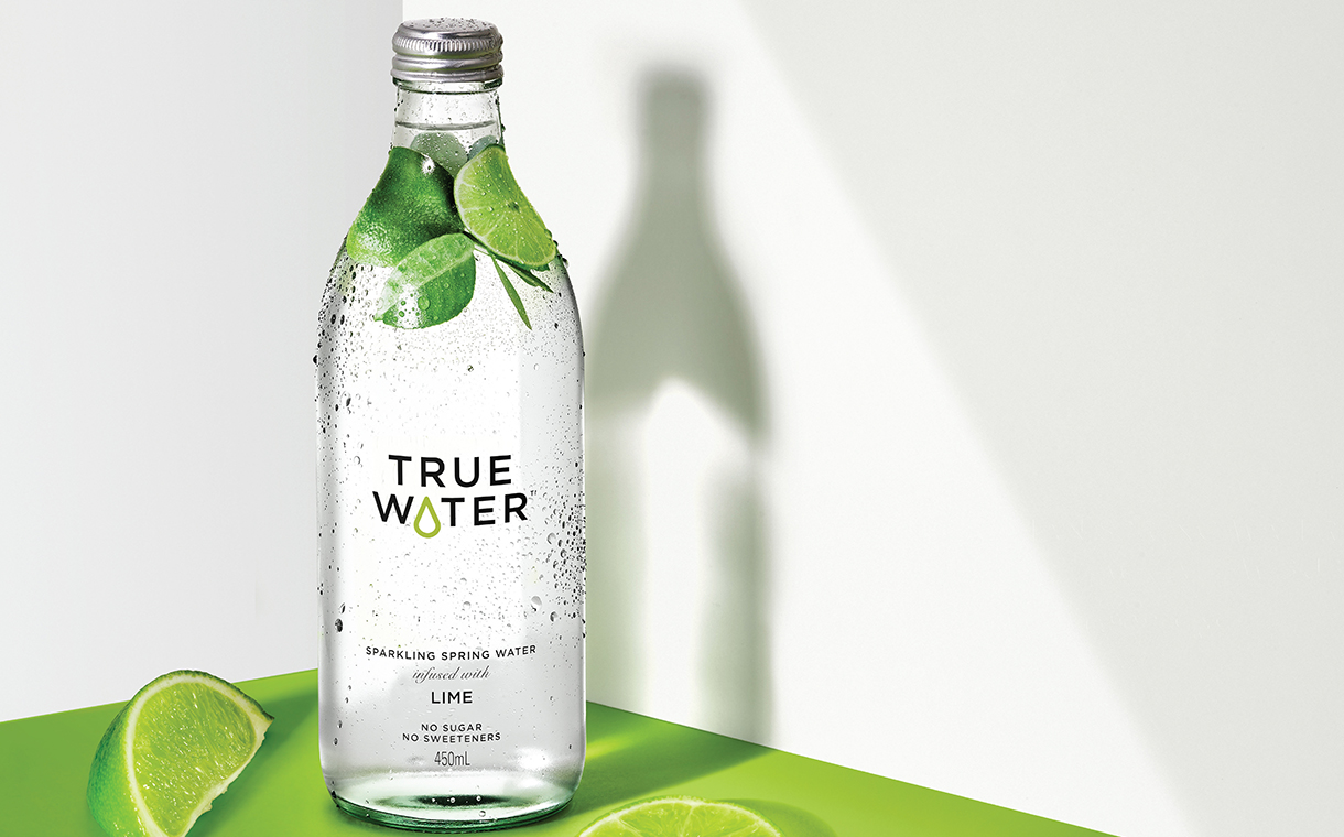 Frucor Suntory launches line of fruit-infused water in Australia