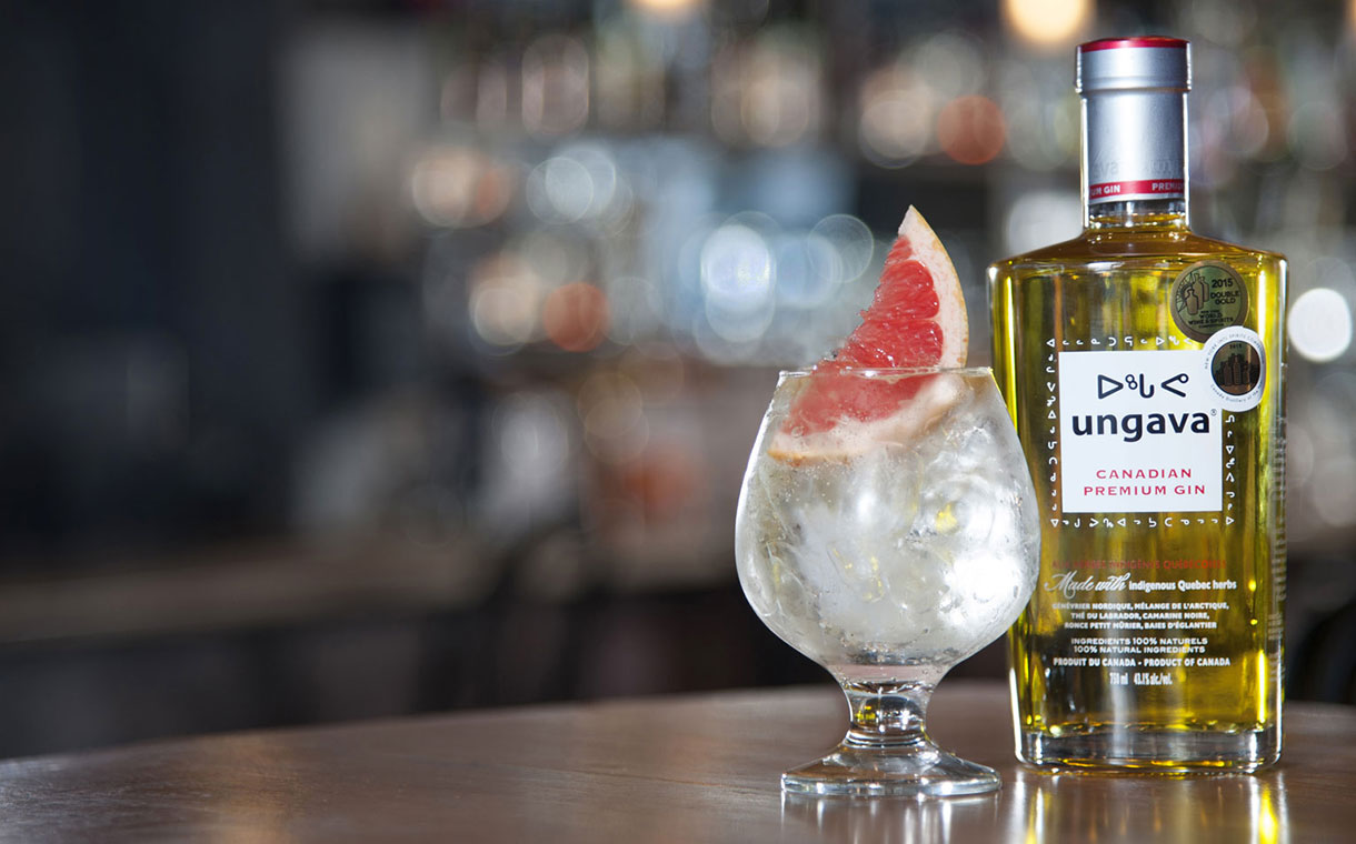 Pernod Ricard poised to release Ungava gin in the UK