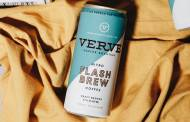 Verve Coffee releases new ready-to-drink flash-brew coffee