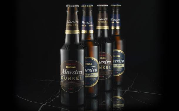 Mahou San Miguel adds dark toasted beer to Maestra line-up