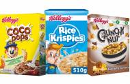 Kellogg posts 5.1% sales growth in Q1, raises full-year outlook