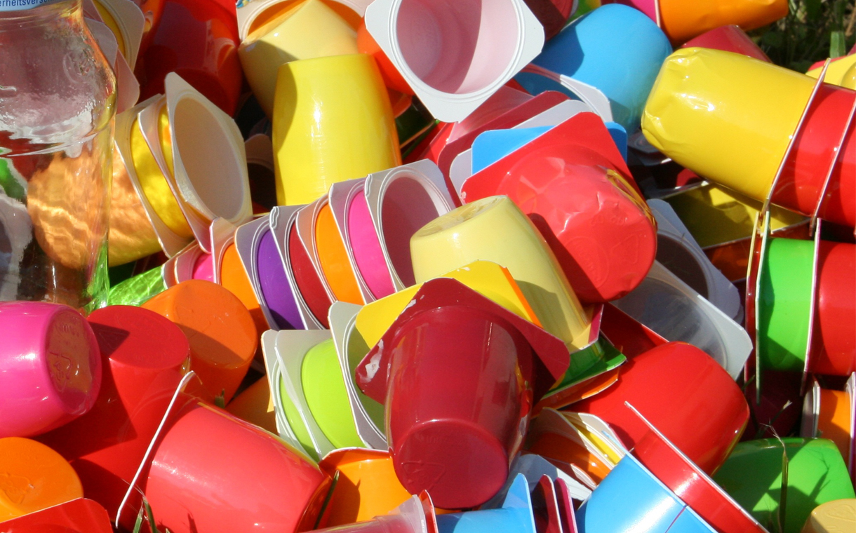 Opinion: Are expected changes to plastic packaging realistic?