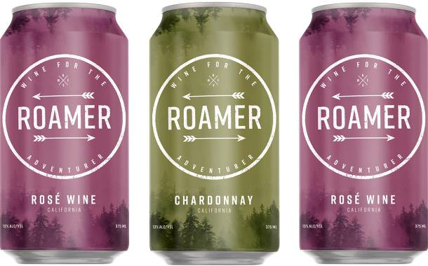7-Eleven unveils two-strong line of canned wines called Roamer