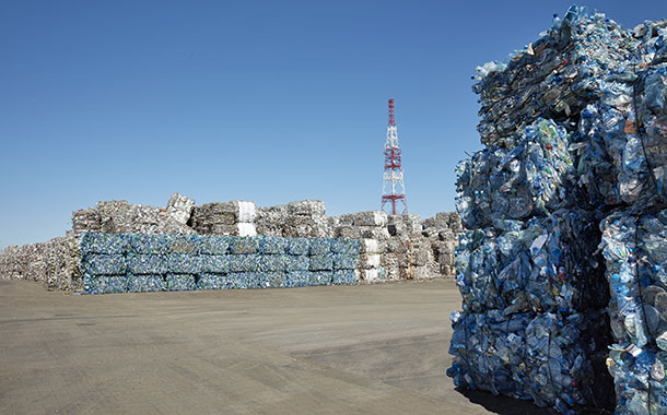 Alpla and Texplast bolster PET recycling partnership