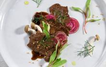 Aleph Farms produces 'first' cell-grown, 'slaughter-free' steak