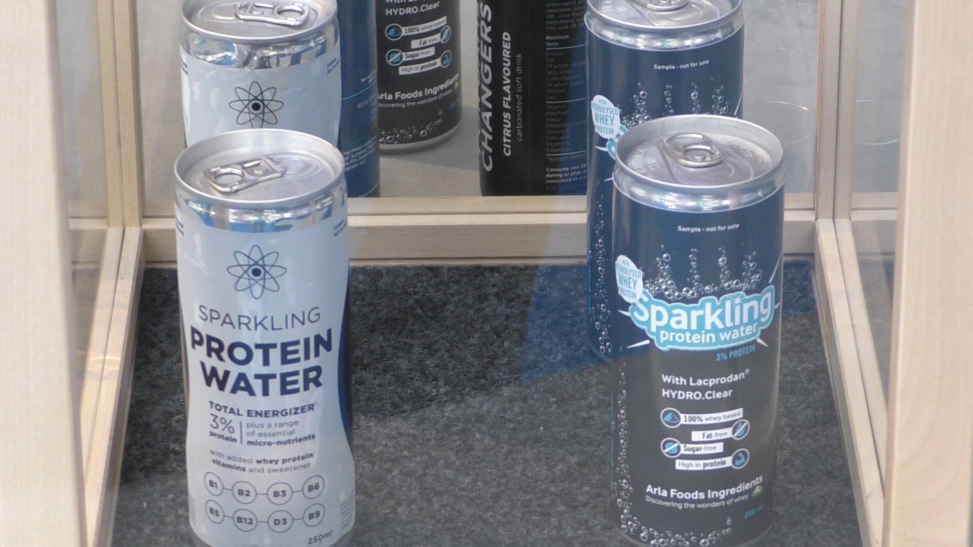 Interview: Arla discusses its 'whey protein soda' concept