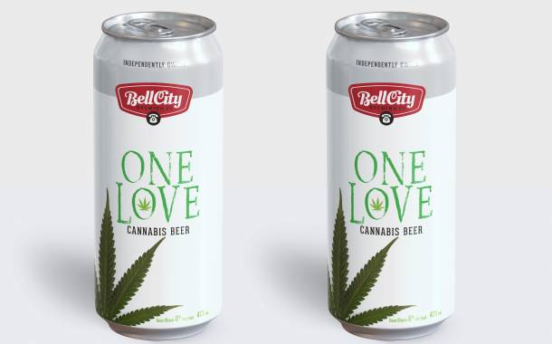 Province Brands and Bell City Brewing to make cannabis beer