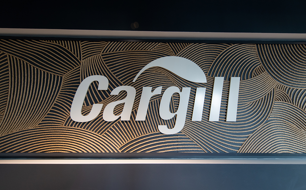 Cargill boosted by protein business performance in Q2