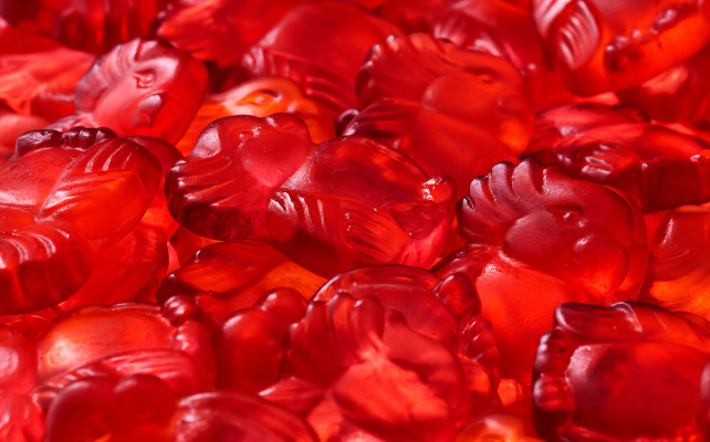 Chr. Hansen expands its natural colours line with new red variant