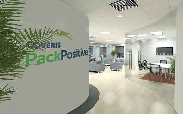 Coveris to open UK sustainable packaging development facility