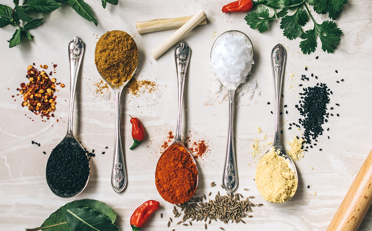 EHL Ingredients launches herb and spice blends for Christmas