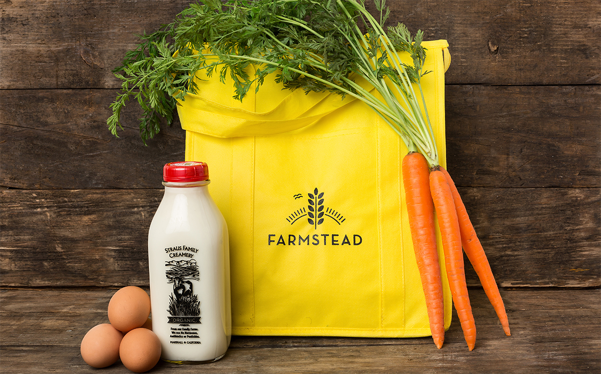 Grocery delivery firm Farmstead secures $2.2m in funding round