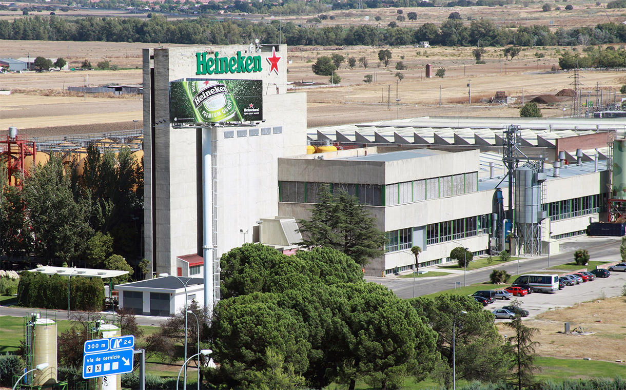 Heineken buys majority stake in Spanish craft brewer La Cibeles