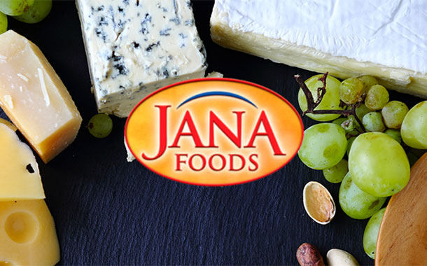 FrieslandCampina to acquire cheese distributor Jana Foods