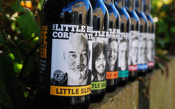 Crafty Brewing Company acquires the Little Beer Corporation