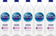 Nestlé Waters NA packaging to reach 25% rPET content by 2021