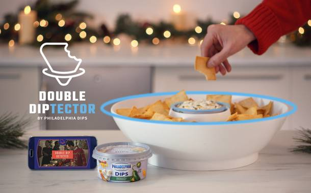 Kraft Heinz releases three-strong range of Philadelphia Dips in US