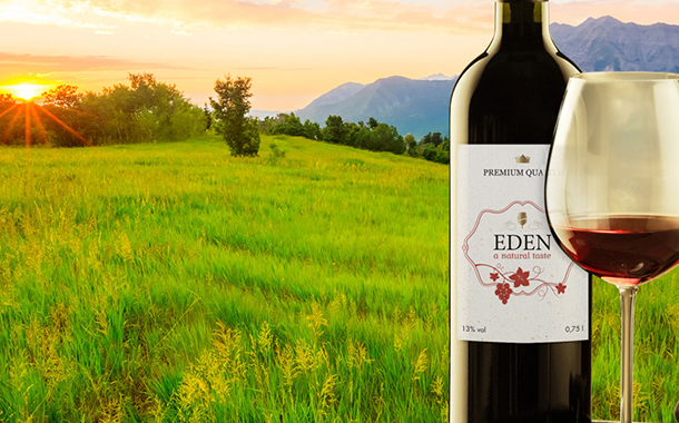 Ritrama launches Eden paper for labelling of wine, spirits and beer