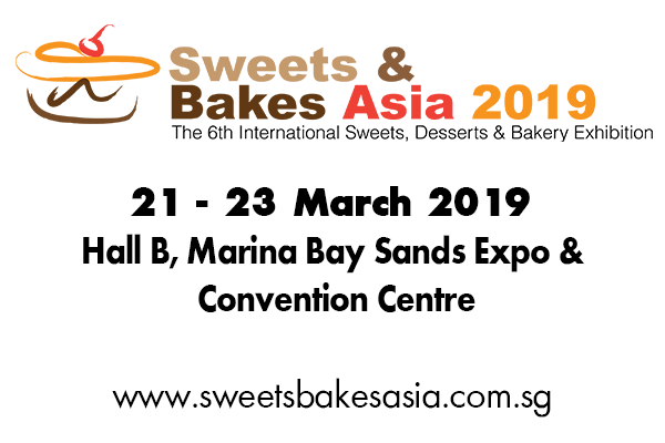 Sweets & Bakes Asia - FoodBev Media