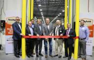 Smithfield Foods inaugurates North Carolina distribution centre