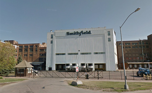 Smithfield Foods aims to further reduce waste sent to landfills