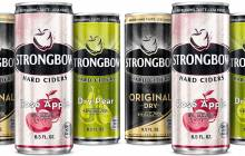 Heineken launches Strongbow 100 Cal Slim Cans variety pack