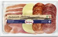 Veroni aims to bring 'apericena' concept to US with new cold cuts
