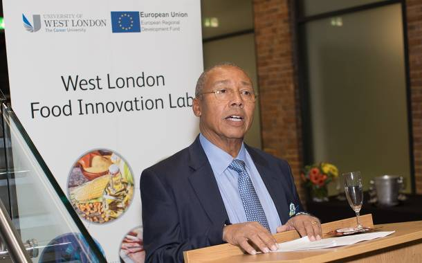 West London Food Innovation Lab opens to support start-ups