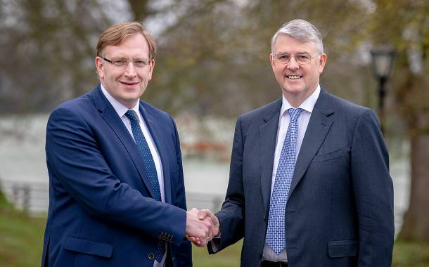 Glanbia Ireland and Royal A-ware  to build 140m-euro cheese plant