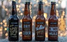 Coca-Cola launches Bar Nøne line of alcohol-free sparkling drinks